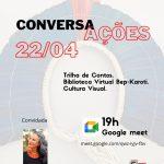 Evento: Conversa Ações