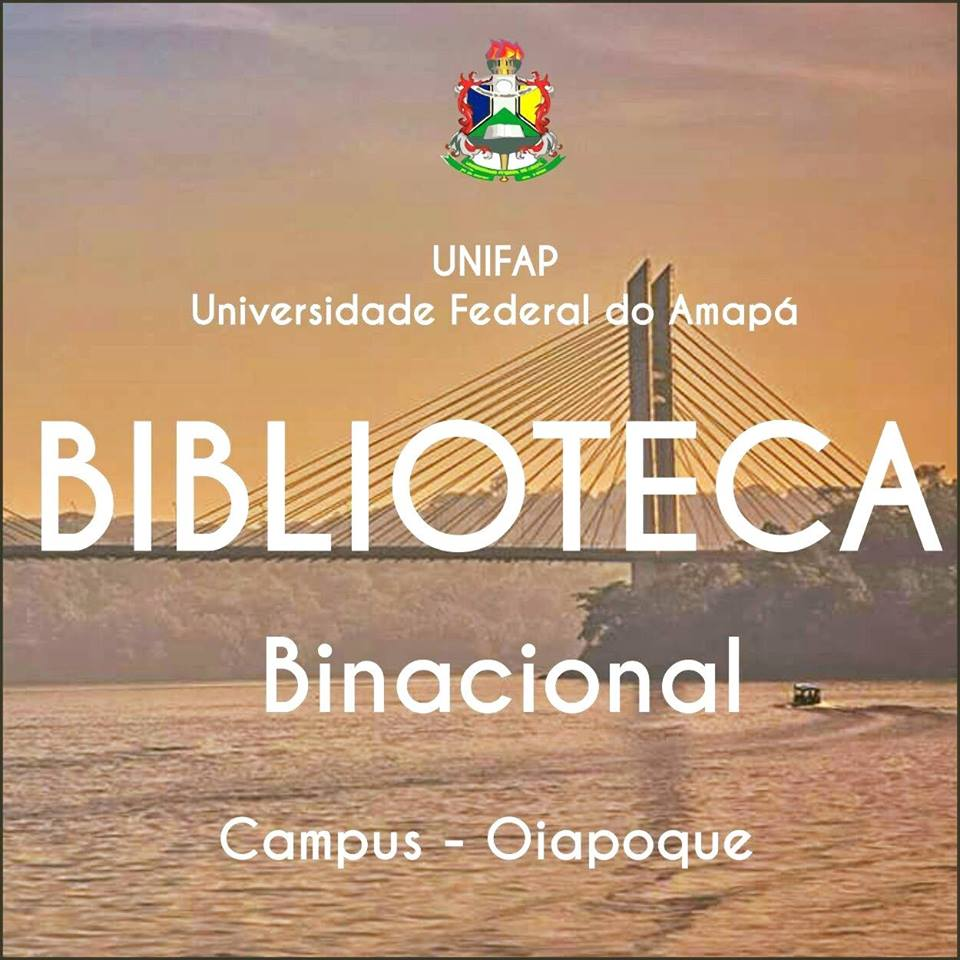 Biblioteca do Campus Oiapoque
