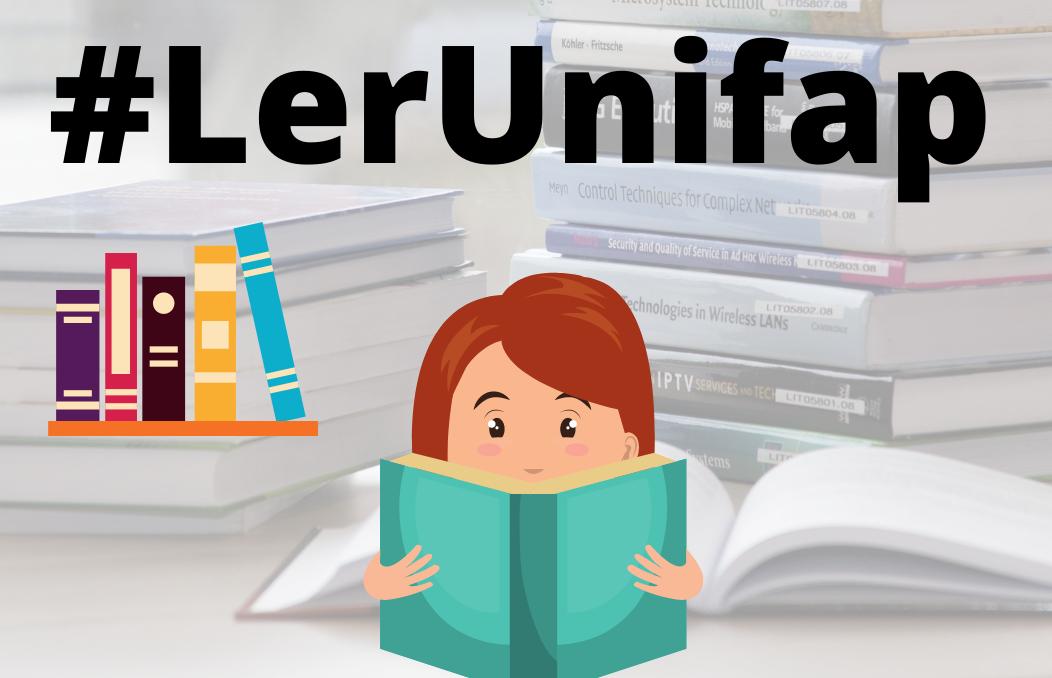 #LerUnifap - Participem!!!