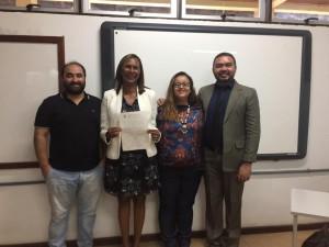 Acadêmica: Cláudia Maciel Araújo Neveu.