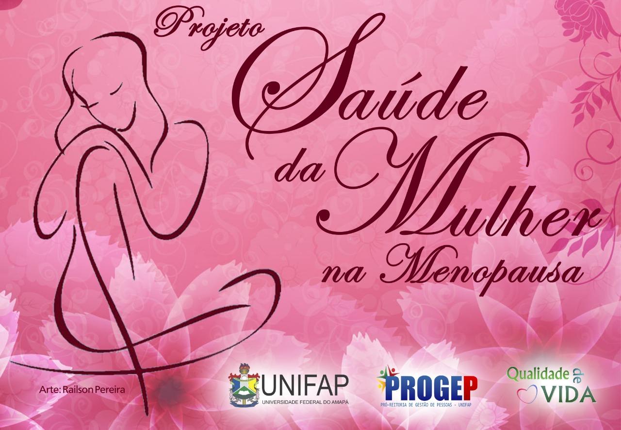 Projeto Saúde da Mulher na Menopausa