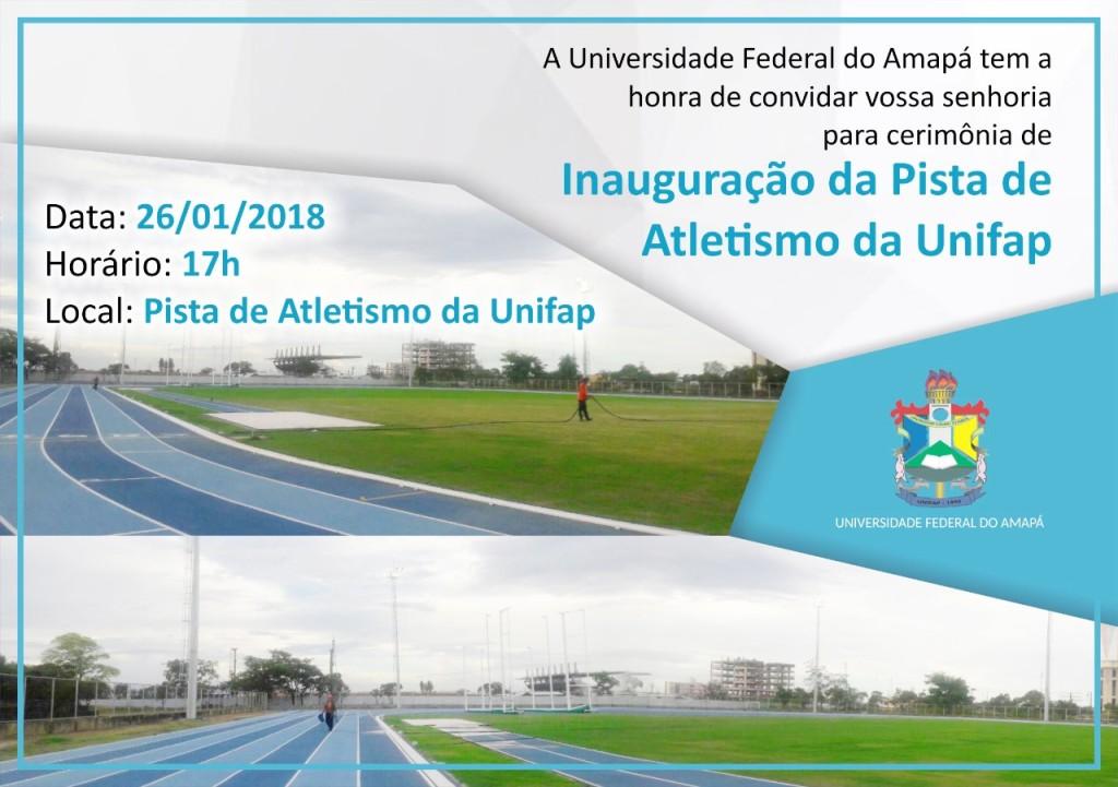 Convite_Inauguracao_Pista_Atletismo_UNIFAP