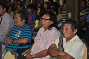 Participantes do Seminário