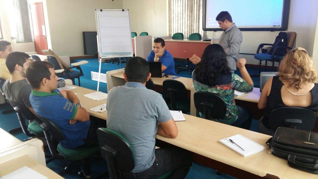 NTI PROMOVE OFICINA PARA APOIAR OPERACIONALIZAÇÃO DE MÓDULOS DO SIPAC