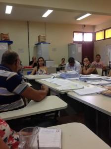 OUVIDORIA DA UNIFAP REALIZA VISITA AO CAMPUS BINACIONAL