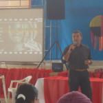 Prof. Esp. Fredson Costa Vulcão (UNIFAP)2