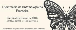 I SEMINARIO DE ENTOMOLOGIA