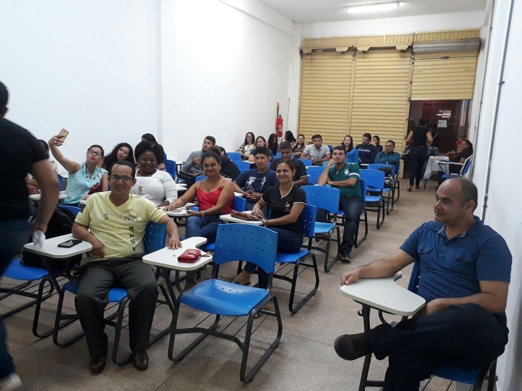 Sessão pública - LEGIS