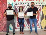 Campus Binacional de Oiapoque realiza a entrega de Diplomas a Concluintes.