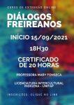 DIÁLOGOS FREIREANOS