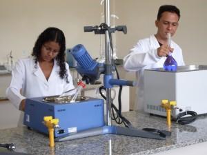 Laboratório de Fitoquimica