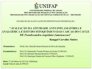 Qualificação - 2015-03-27 - Ranggel Carvalho Simões
