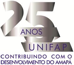 UNIFAP 25 ANOS