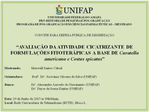 Defesa de Dissertação - 2015-06-29 - MAXWELL SANTOS CABRAL