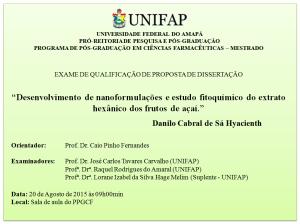 Qualificação - 2015-08-20 - Danilo Cabral de Sá Hyacienth