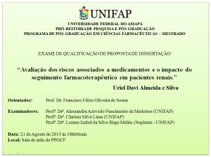 Qualificação - 2015-08-21 - Uriel Davi de Almeida e Silva