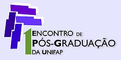 1º Encontro de Pós-Graduação da Unifap