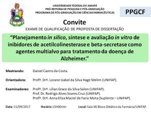 2017-09-15 15h00 - Exame de Qualificação - Daniel Castro da Costa