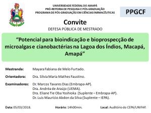 DEFESA DE DISSERTAÇÃO - 2018-03-05 14h00 - MAYARA FABIANA DE MELO FURTADO
