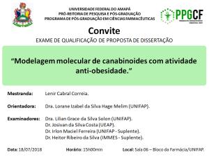 2018-07-18 15h00 - Convite Exame de Qualificacao - Lenir Cabral Correia