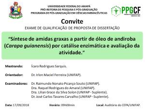 2018-09-17 09h00 - Convite Exame de Qualificacao - Icaro Rodrigues Sarquis