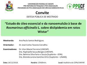 2018-12-14 15h00 - CONVITE PARA DEFESA DE DISSERTACAO - ANA PAULA SANTOS RODRIGUES
