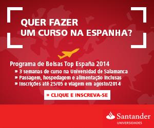 Banner Top España 2014