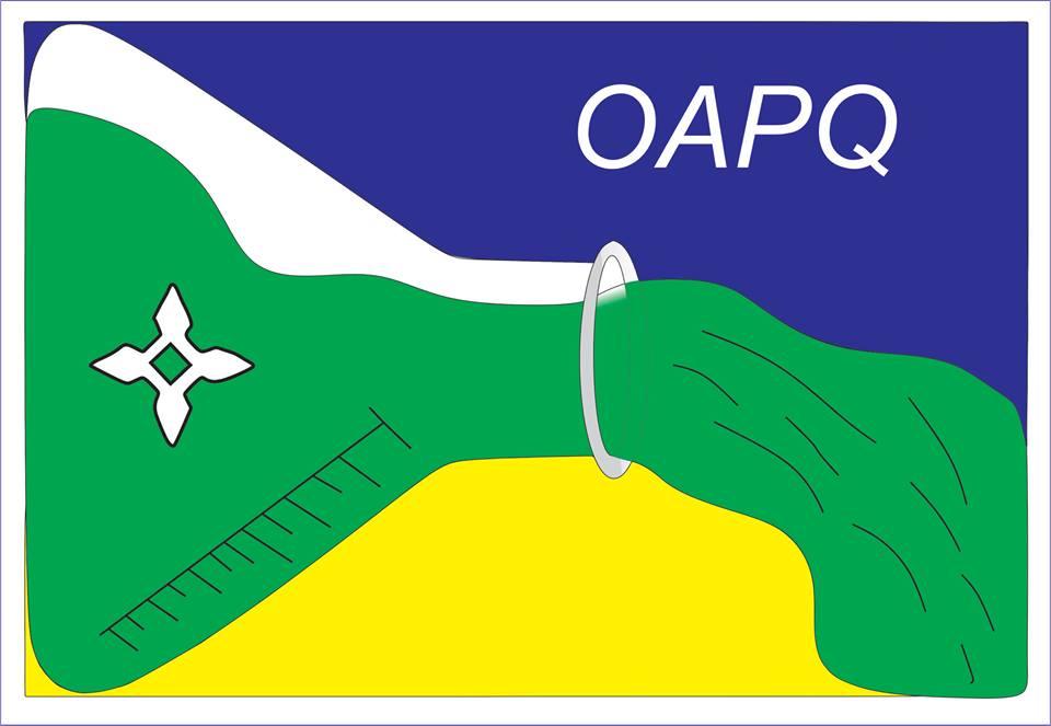 Logo OAPQ