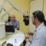 Diretor-Presidente do IEPA Augusto de Oliveira Júnior