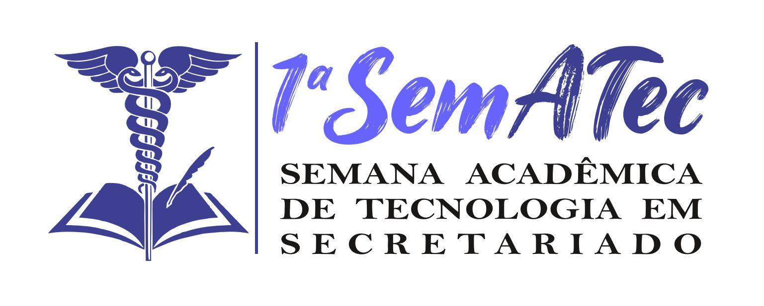 Semana Acadêmica de Tec. em Secretariado