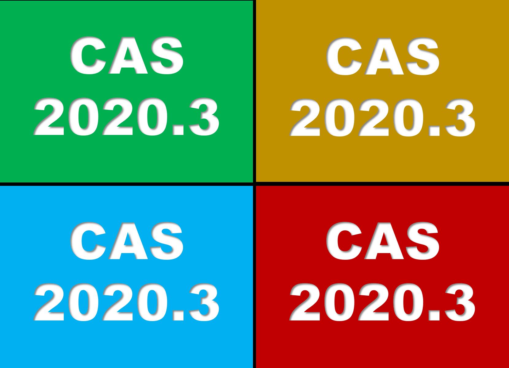 Recepção dos Calouros 2020